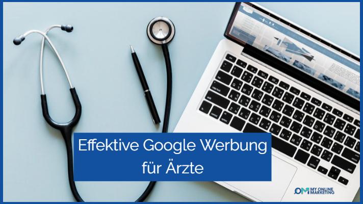 Blog Google Werbung für Ärzte
