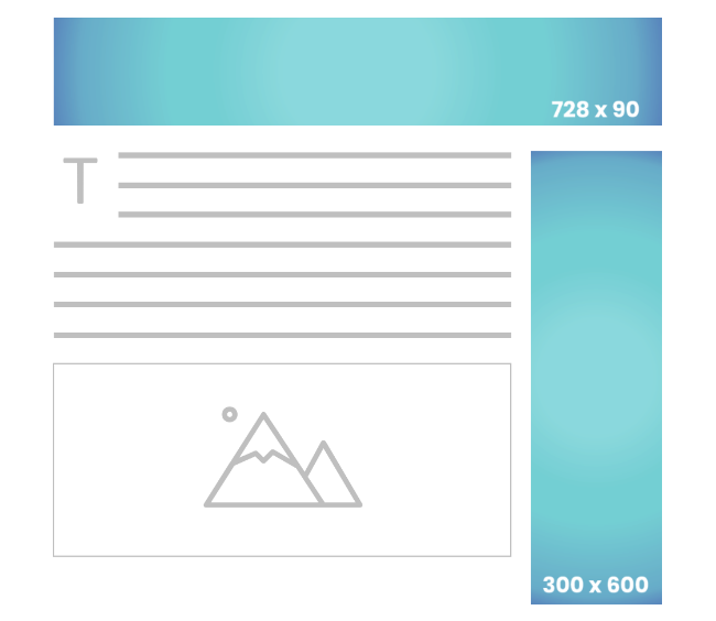 HTML 5 Banner