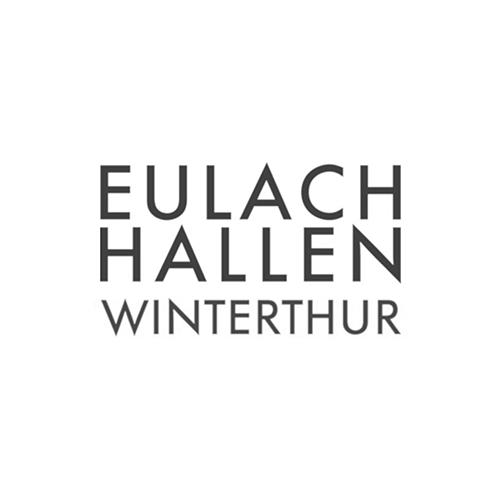 Eulach Hallen Logo