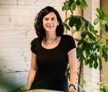Emanuela Brei - Senior Digital Strategist - My Online Marketing